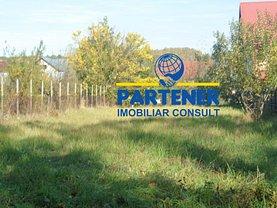 Teren constructii de vânzare, în Bascov