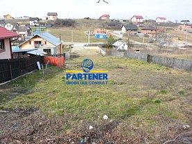 Teren agricol de vânzare, în Piteşti, zona Prundu