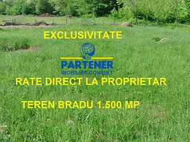 Teren constructii de vânzare, în Piteşti, zona Craiovei