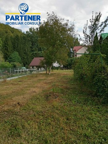 Teren BASCOV- BARAJ, 1.003mp, toate utilitatile - imaginea 1