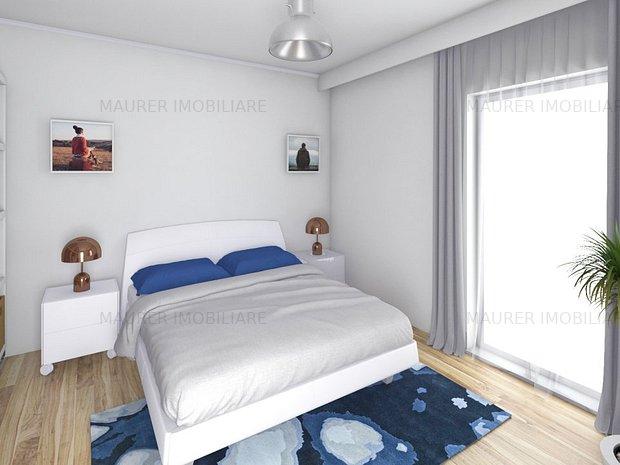 Studio de vânzare în bloc nou,zona  Avantgarden 3 - imaginea 2