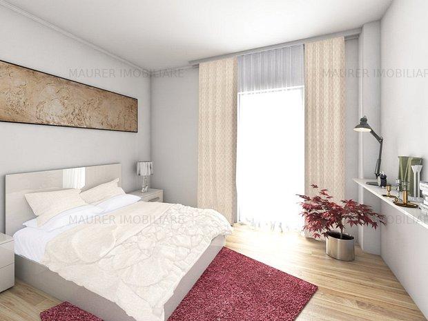Studio de vânzare în bloc nou, zona Avantgarden 3 - imaginea 1
