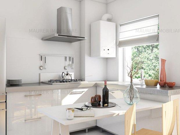 Studio de vânzare în bloc nou, Avantgarden 3 - imaginea 2