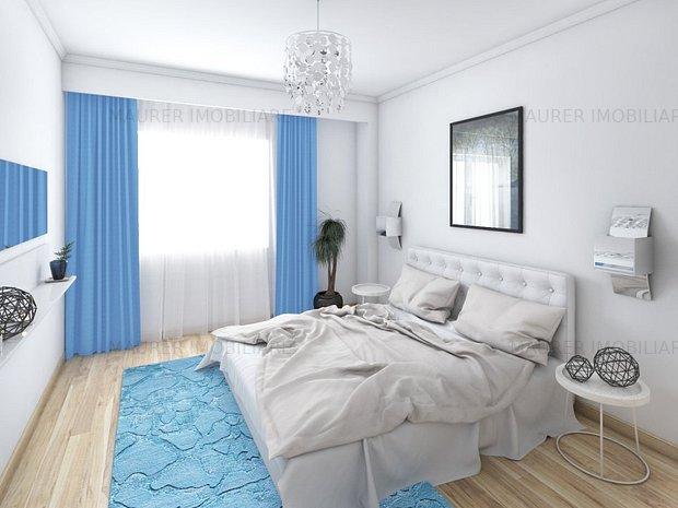 Apartament cu 2 camere de vânzare în bloc nou, zona Avantgarden 3 - imaginea 2