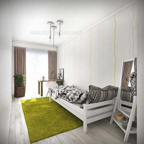 Studio de vânzare în bloc nou, Maurer Villas - imaginea 2