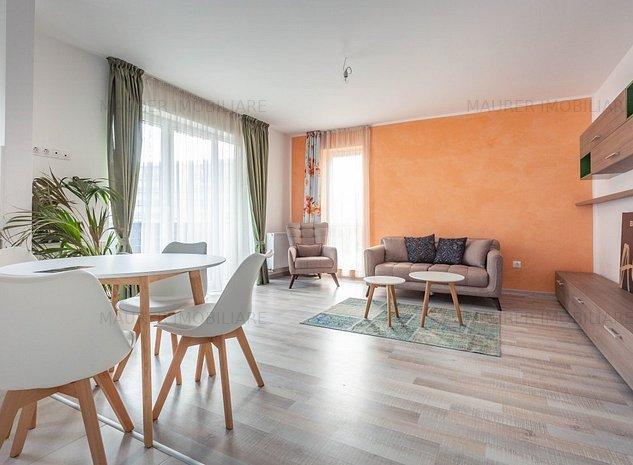 Apartament 2 camere+ dressing FINALIZAT, in cartierul Avantgarden3 - imaginea 1