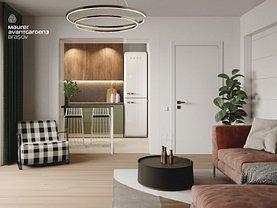 Apartament de vânzare 2 camere, în Braşov, zona Avantgarden