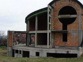 Casa de vânzare 12 camere, în Sacele, zona Bunloc