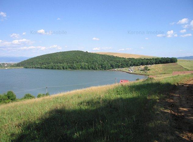 Proprietar vand Teren la Lac Padureni - imaginea 1