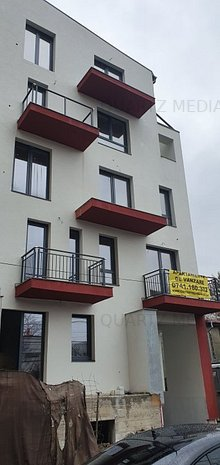 Podul Constanta/Ion Mihalache – 3 camere, etajul 2  - imaginea 1