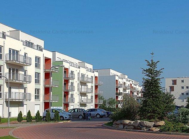 Oferta pentru ultimul apartament de 4 camere cu parcarea si boxa incluse in pret - imaginea 1
