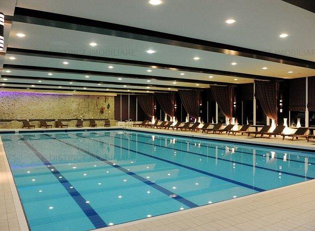 Apartament 3 camere hotel Alpin Poiana Brasov - imaginea 1