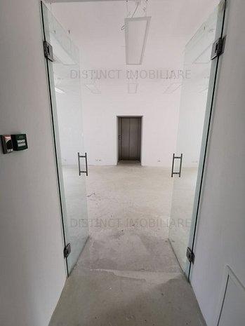 Inchiriere spatiu de birouri, ultramodern, zona Centrul Civic. - imaginea 1