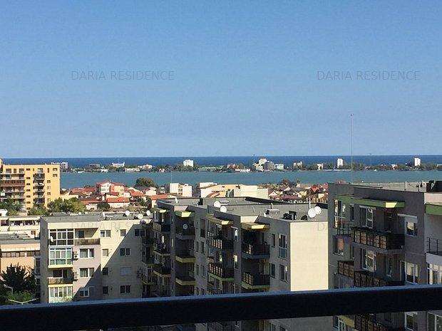 Tomis Plus-Daria Residence, 3 camere cu loc de parcare, acte finalizate - imaginea 1