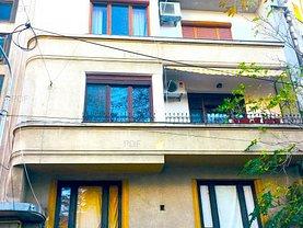 Apartament de vânzare 5 camere în Bucuresti, Armeneasca