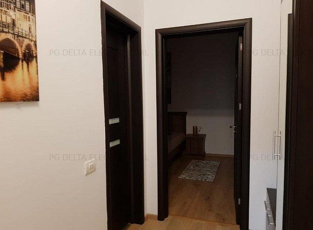 Apartament 2 camere--CAMPUS - imaginea 1