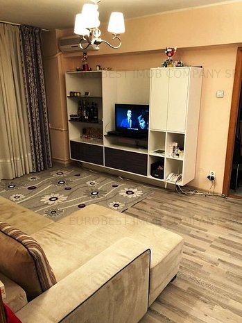 Tineretului, Parc, inchiriere apartament 2 camere, modern mobilat,  - imaginea 1