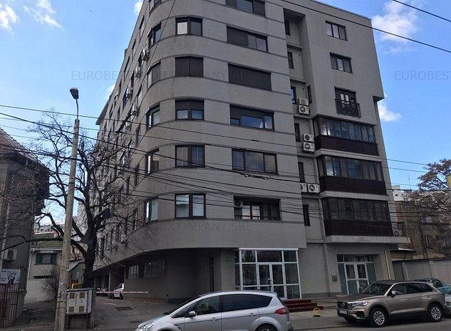 Mosilor, Traian, inchiriere apartament 3 camere, imobil nou 2009, - imaginea 1