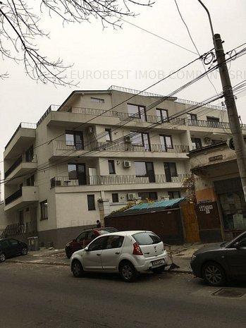 Decebal, vanzare/inchiriere apartament 3 camere+ terasa de 105 mp, - imaginea 1