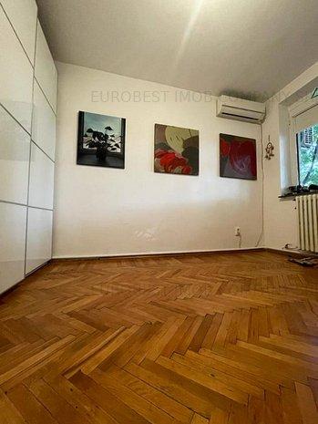 Floreasca, Compozitori, vanzare apartament 2 camere, - imaginea 1