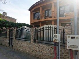 Casa de vânzare 6 camere, în Bucuresti, zona Bucurestii Noi