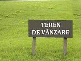 Teren agricol de vânzare, în Cilieni