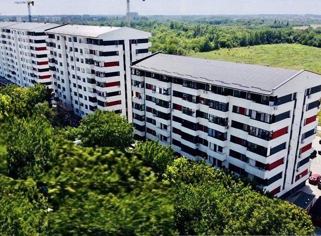 Apartament 2 camere 44500 EURO OFERTA PROMOTIONALA:DECOMANDAT SI SEMI - imaginea 1