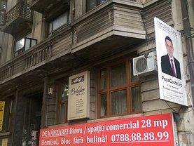 Garsonieră de vânzare, în Bucuresti, zona Universitate