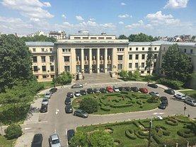 Apartament de închiriat 4 camere, în Bucuresti, zona Kogalniceanu