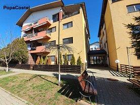 Apartament de vânzare 3 camere, în Otopeni, zona Est