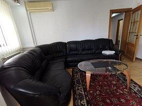 Apartament de închiriat 3 camere, în Bucureşti, zona Ultracentral