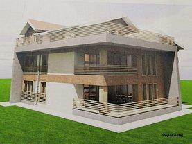 Apartament de vânzare 4 camere, în Otopeni, zona Odăi