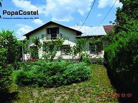 Casa de vânzare 7 camere, în Ciolpani
