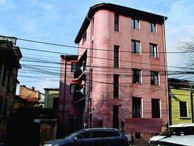 Casa de vânzare 25 camere, în Bucuresti, zona Stirbei Voda
