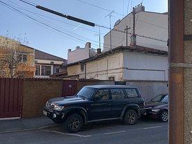 Casa de vânzare 5 camere, în Bucuresti, zona Titulescu