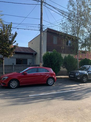 Jilui Parc Bazilescu vila P+1 - imaginea 1
