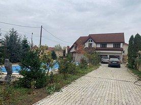 Casa de vânzare 7 camere, în Buftea, zona Vest