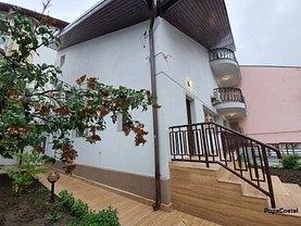 Casa de închiriat 6 camere, în Bucureşti, zona Herăstrău
