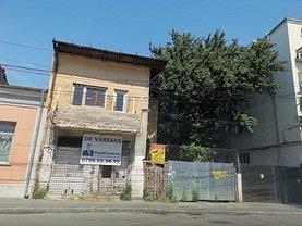 Teren constructii de vânzare, în Bucureşti, zona Cantemir