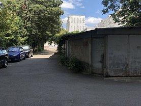Teren constructii de vânzare, în Bucureşti, zona Griviţa
