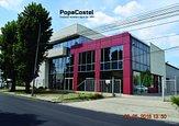 Spaţiu industrial 1.510 mp, Bucuresti