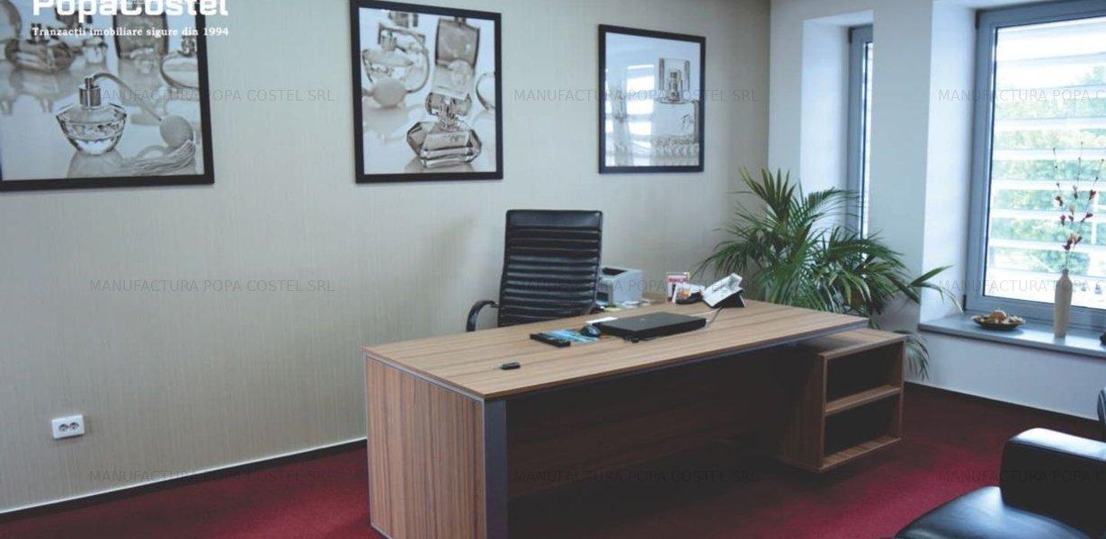 Berceni - IMGB imobil birouri clasa A supraf. 906 mp si depozit 604 mp - imaginea 2