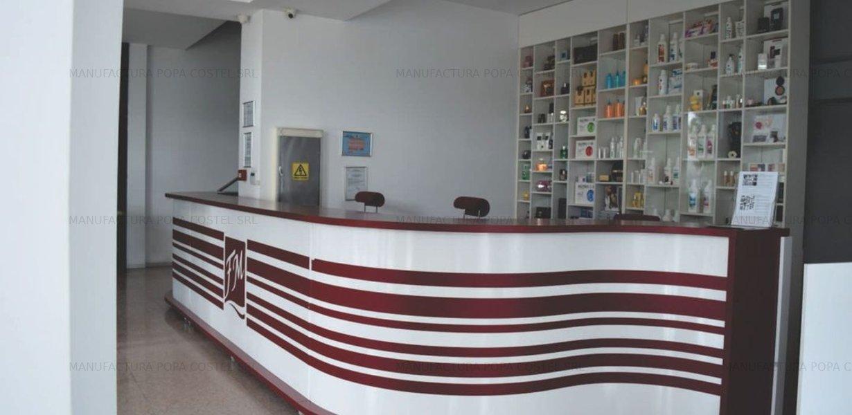 Berceni - IMGB imobil birouri clasa A supraf. 906 mp si depozit 604 mp - imaginea 4