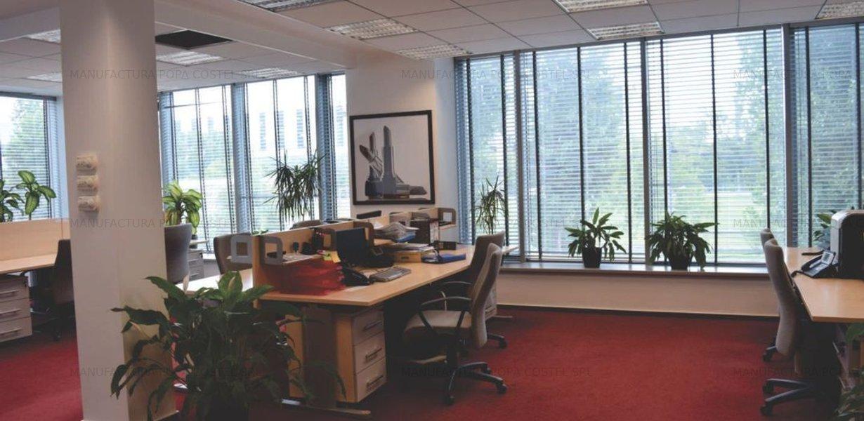 Berceni - IMGB imobil birouri clasa A supraf. 906 mp si depozit 604 mp - imaginea 7