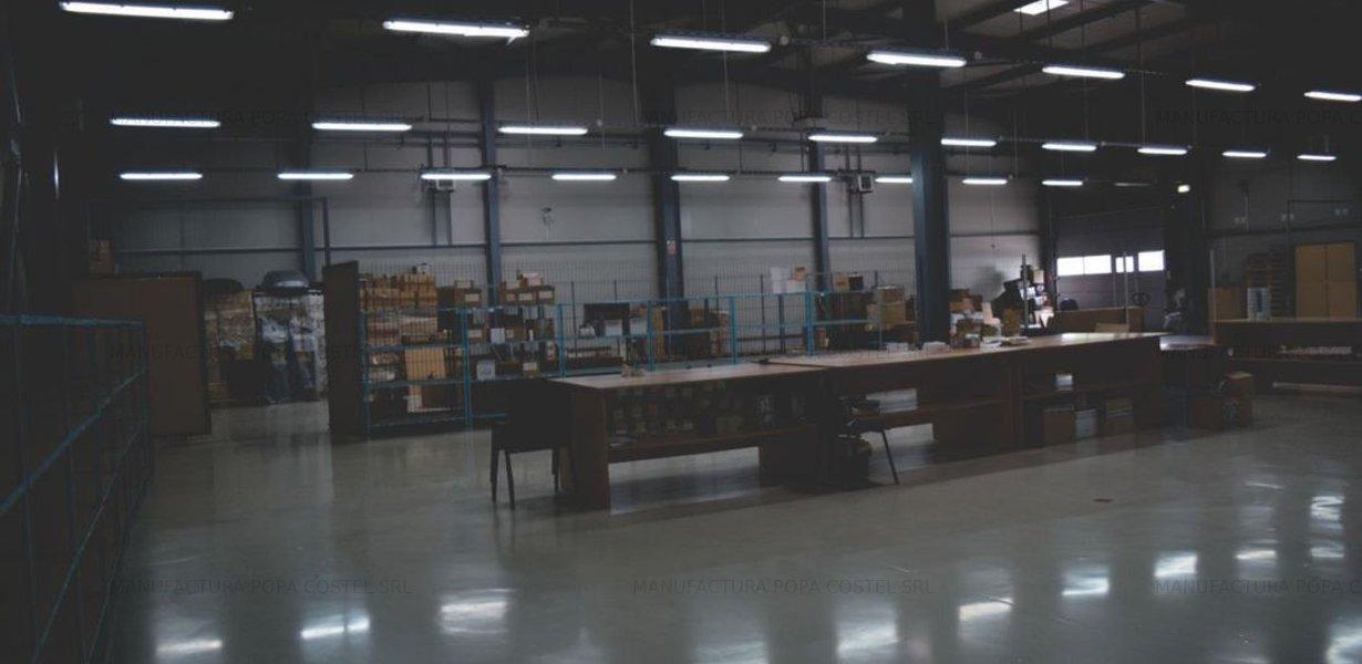 Berceni - IMGB imobil birouri clasa A supraf. 906 mp si depozit 604 mp - imaginea 11