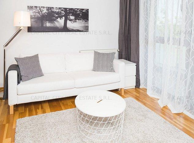 Apartament 2 camere cu parcare inclusa in pret, nou mobilat//renovat - imaginea 1