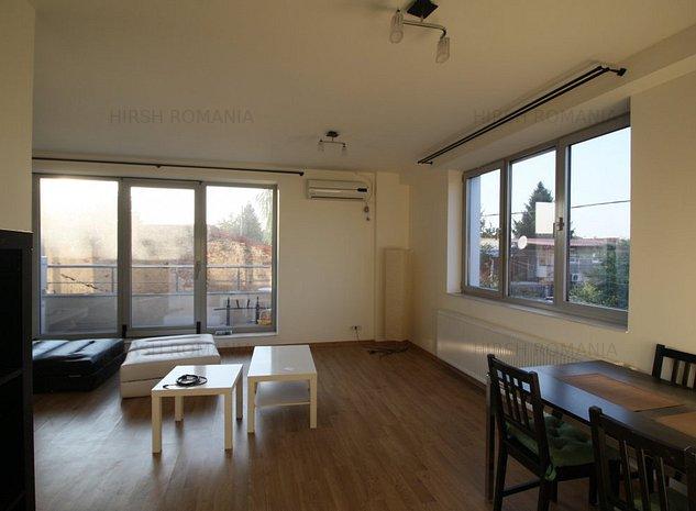 Apartament lux de vanzare Bucurestii Noi Chitila - imaginea 1