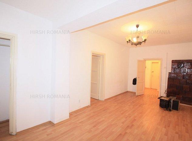 Vanzare apartament 2 camere Floreasca - imaginea 1