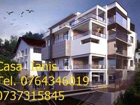 Apartament de vânzare 4 camere, în Buzau, zona Brosteni