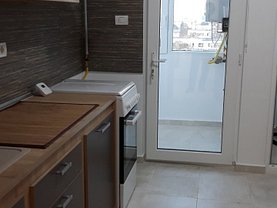 Apartament de închiriat 4 camere, în Constanta, zona Tomis II